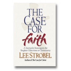 CASE FOR FAITH (THE) - PB - A JOURNALIST INVESTIGATES THE TOUGHEST OBJECTIONS TO CHRISTIANITY