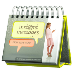 DAYBRIGHTENER INSTANT MESSAGES FROM GODS WORD