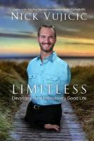 LIMITLESS-DEVOTIONS FOR A RIDICULOUS GOOD LIFE