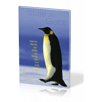 BLANKBOOK PINGUIN - CAHIER BLANC CHEMIN A SUIVRE