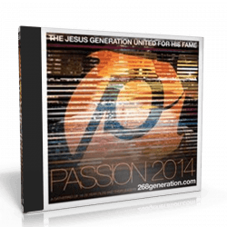 PASSION: TAKE IT ALL! [CD]