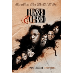 BLESSED AND CURSED [DVD]