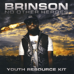 NO OTHER HEROES YOUTH RESOURCE KIT - CD