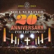 20TH ANNIVERSARY COLLECTION 2 CD