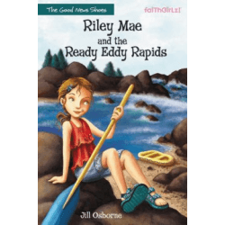RILEY MAY AND THE READY EDDY RAPIDS