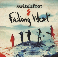 FADING WEST [CD 2013]