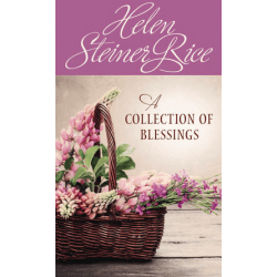 A COLLECTION OF BLESSINGS