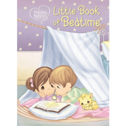 PRECIOUS MOMENTS : LITTLE BOOK OF BEDTIME