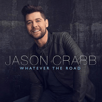 WHATEVER THE ROAD - CD