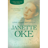 LOVE COMES SOFTLY- BOOK 1-4