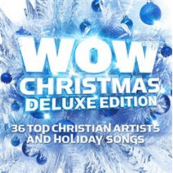 WOW Christmas - [2 CD, 2013] Deluxe Edition