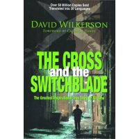 CROSS AND THE SWITCHBLADE (THE)