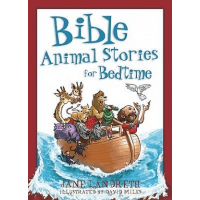 Bible animal stories for bedtime