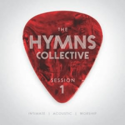 HYMNS COLLECTIVE (THE)- SESSION 1- CD