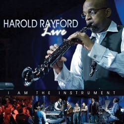 I AM THE INSTRUMENT CD