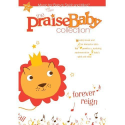 FOREVER REIGN - THE PRAISE BABY COLLECTION DVD