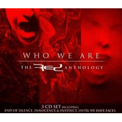Who We Are : RED Anthology Triple CD