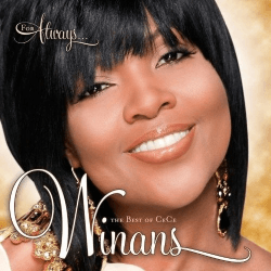 FOR ALWAYS- THE BEST OF CECE WINANS CD
