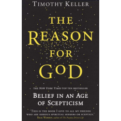 REASON FOR GOD (THE)