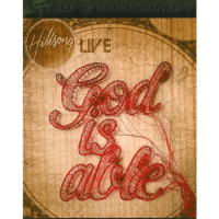 GOD IS ABLE [BLU-RAY]