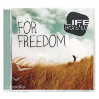 FOR FREEDOM [CD 2012]