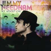 NOT WITHOUT LOVE CD