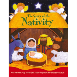 STORY OF THE NATIVITY (THE)