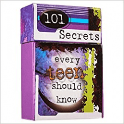 PROMISEBOX 101 SECRETS EVERY TEEN SHOULD KNOW