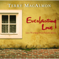 EVERLASTING LOVE CD - LIVE WORSHIP FROM SOUTH AFRICA