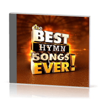 THE BEST HYMN SONGS EVER ! - 2CDS