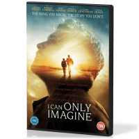 I can only imagine ANG - DVD