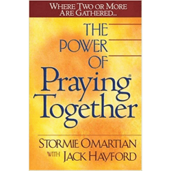 THE POWER OF PRAYING THOGETHER
