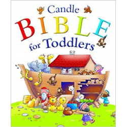 CANDLE PRAYERS FOR TODDLERS GREETING CARDS (24 PIECES)