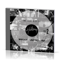 The very best of Hillsong - vol 2 - CD