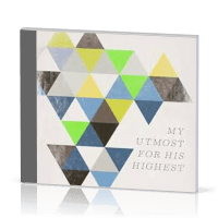 My utmost for His Highest - CD