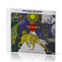 There is more - Deluxe Edition - CD+DVD