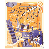 Meeting with Jesus - A daily Bible reading Plan for kids
