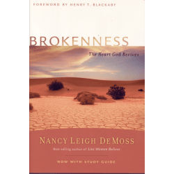 BROKENNESS - THE HEARTS GOD REVIVES